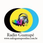 Logo da emissora Rádio Guaxupé Online