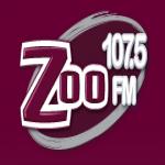 Logo da emissora Radio KENR 107.5 FM