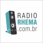Logo da emissora R�dio Rhema