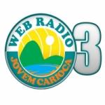 Logo da emissora R�dio Jovem Carioca 3