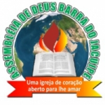 Logo da emissora Rádio AD Jacuípe