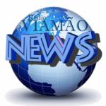 Logo da emissora Rádio Viamão News