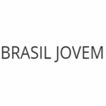 Logo da emissora Radio Brasil Jovem