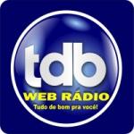 Logo da emissora Web Rádio TDB