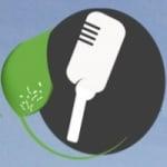 Logo da emissora Rádio Silva Jardim