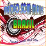 Logo da emissora R�dio Som Mais