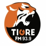 Logo da emissora R�dio Tigre 93.9 FM