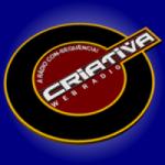 Logo da emissora Criativa Online