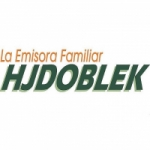 Logo da emissora Radio HJDOBLEK 1280 AM