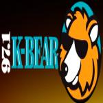 Logo da emissora Radio KKBR 97.1 FM