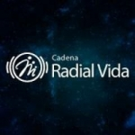 Logo da emissora Radio Vida 100.7 FM