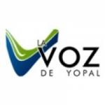 Logo da emissora Radio La Voz de Yopal 750 AM