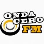 Logo da emissora Radio Onda Cero 99.9 FM