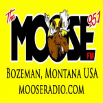 Logo da emissora KMMS 95.1 FM