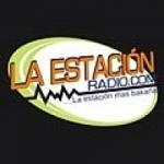 Logo da emissora Radio La Estación