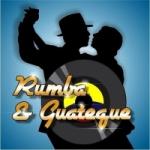 Logo da emissora Radio Rumba Y Guateque