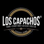 Logo da emissora Radio Los Capachos