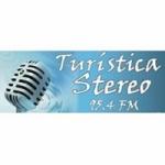 Logo da emissora Radio Tur�stica Stereo 95.4 FM