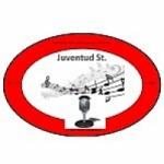 Logo da emissora Radio Juventud Stereo 88.5 FM