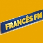 Logo da emissora Francês FM