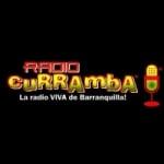 Logo da emissora Radio Curramba