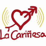 Logo da emissora Radio La Cariñosa 1050 AM