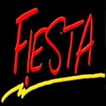 Logo da emissora Radio Fiesta 900 AM