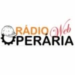 Logo da emissora Rádio Operária FM