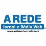 Logo da emissora Web Rádio a Rede