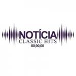Logo da emissora Notícia Classic