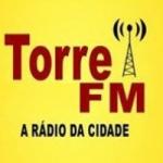 Logo da emissora R�dio Torre
