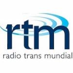 Logo da emissora Radio Trans Mundial Colombia 800 AM