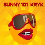 Logo da emissora KRYK 101.3 FM