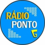 Logo da emissora Rádio Ponto G