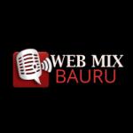 Logo da emissora Web Mix Bauru