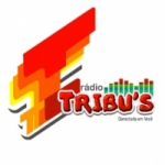 Logo da emissora Rádio Tribus