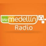 Logo da emissora Radio Telemedellín