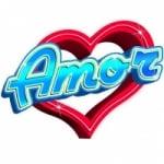 Logo da emissora Radio Amor Est�reo 96.3 FM