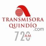 Logo da emissora Radio Quindío 720 AM