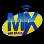 Logo da emissora Mix Web R�dio