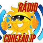 Logo da emissora R�dio Conex�o Jp