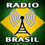 Logo da emissora Radio Brasil 100.1 FM