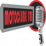 Logo da emissora Motoclube FM