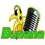 Logo da emissora Radio Banana Stereo 88.5 FM