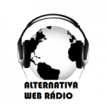 Logo da emissora R�dio Web Alternativa