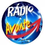 Logo da emissora Avante