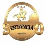 Logo da emissora Sertanejão