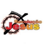 Logo da emissora Web Rádio Revolução Jesus
