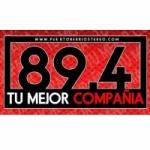 Logo da emissora Radio Puerto Berr�o Stereo 89.4 FM
