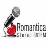 Logo da emissora Radio Rom�ntica Stereo 88.1 FM